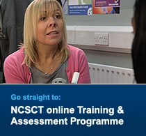 NCSCT Training and Assessment Programme